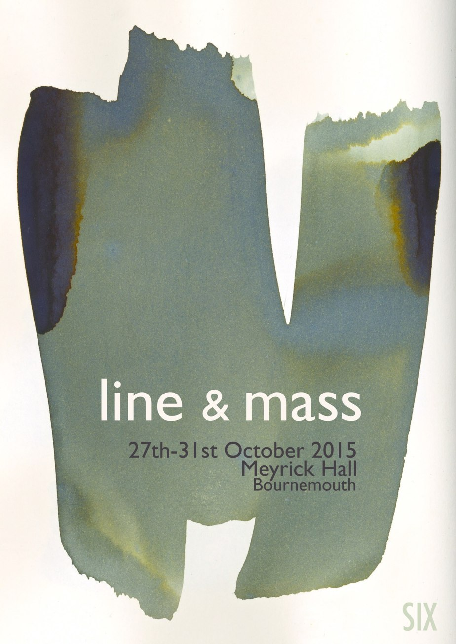 Place Waste Dissent: Line & Mass Exhibition